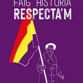 CAMPANYA: RESPECTA'M, FAIG HISTÒRIA